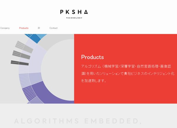 PKSHA Technology IPO